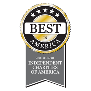 best in america independent charities of america