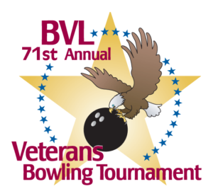 BVL 71st Annual Veterans bowling tournament