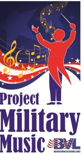 Project Military Music