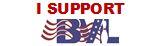 I support BVL labels