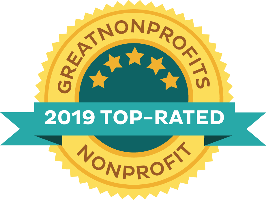 BVL Has Been Named A 2019 Top-Rated Nonprofit